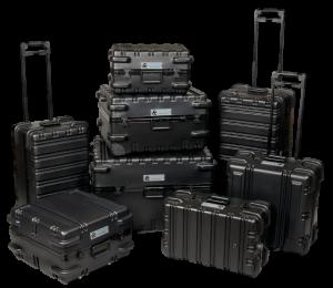 ATA Shipping Cases