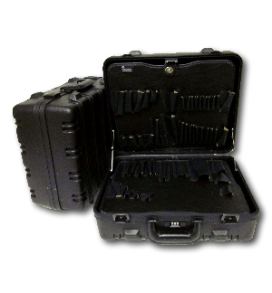 Chicago Case 95-8574 Magnum Tool Case with 2 Pallets