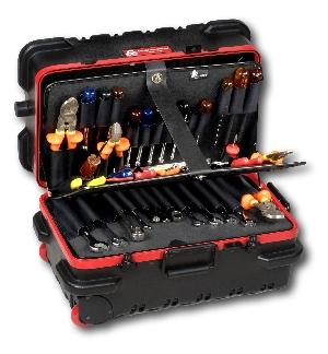 Slimline Tool Cases