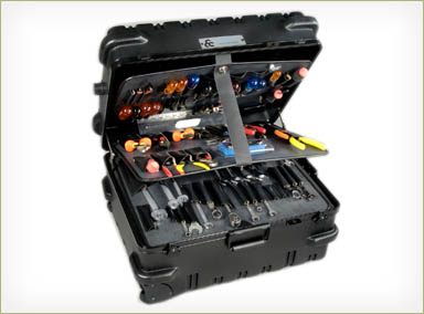 Contractor Tool Case