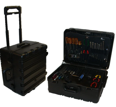 Indestructo Tool Cases