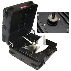 Propeller Cases